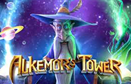 Игровой автомат Alkemors Tower играть с бонусами
