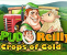 Автомат Spud O' Reilly's Crops of Gold в казино Вулкан 24