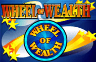 Автомат Wheel of Wealth от Вулкана